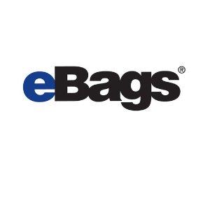 低至额外3折闪购:eBags 超多款实用箱包闪购大促