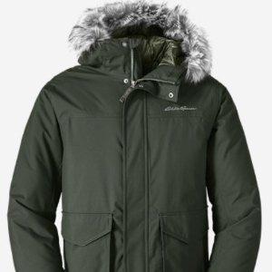 Up to 75% OFF+60% OFFEddie Bauer Men's Jacket Sale