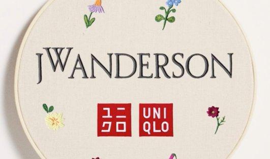 Uniqlo x JW Anderson 2021春夏系列Uniqlo x JW Anderson 2021春夏系列