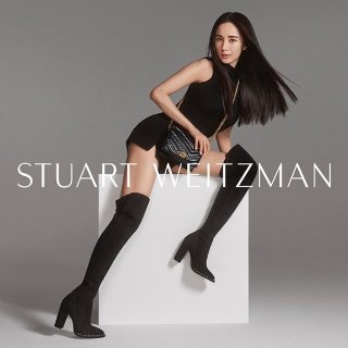 買2雙額外7.5折 $390收過膝靴Stuart Weitzman 長筒靴、踝靴熱賣 5050, Lowland都參加
