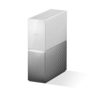 WD 4TB My Cloud Home 个人云存储