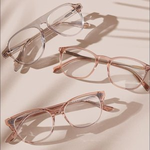 Up to 50% OffZenni Optical Summer Frame Sale