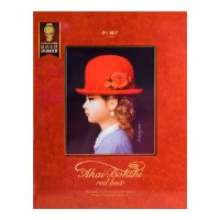 Akai Bohshi 红盒子节日饼干礼盒 16口味59枚 504.4g