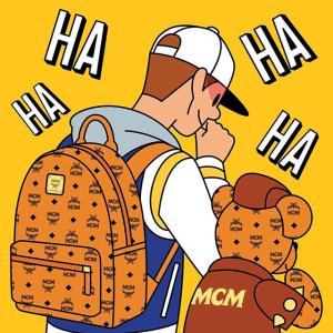 5折起+叠7.5折 $94起MCM 全场超强折扣 2020柏林熊限定双肩包仅$500+
