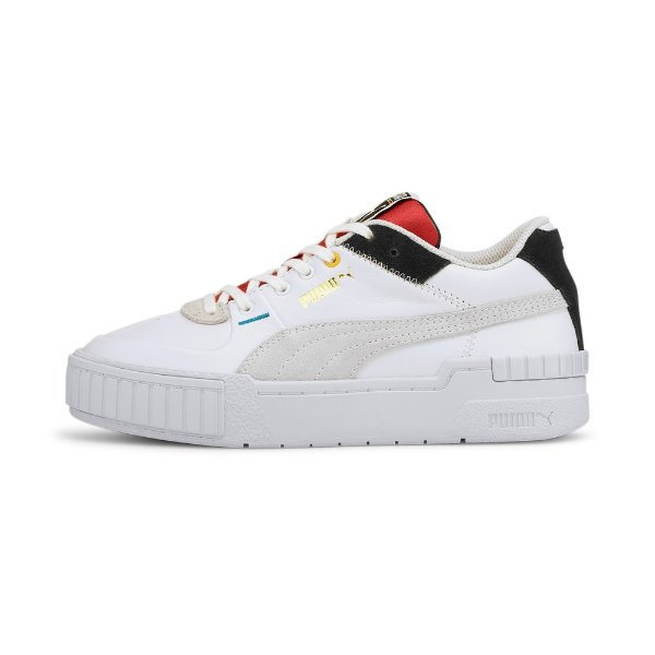 Cali Sport WH 限量款小白鞋
