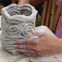 陶艺课程 2位