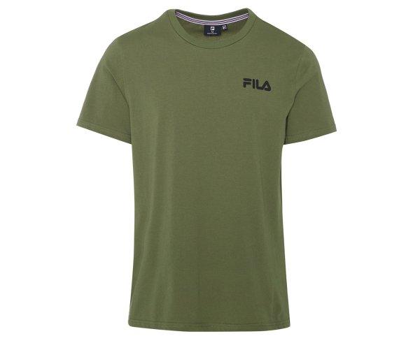 Men's C-Tee / T-Shirt / Tshirt - Olive Green