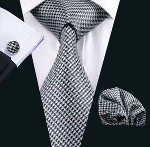 Givenchy Necktie @Barneys Warehouse