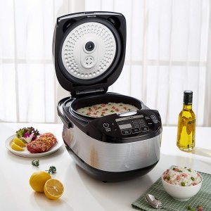 COMFEE' Asian Style Programmable All-in-1 Multi Cooker