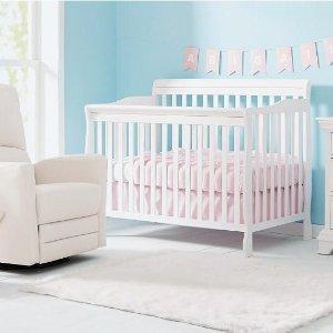 Concord Baby 4合1儿童床