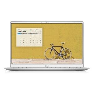 $440.99 内存可升级Dell Inspiron 15 5505 轻薄本 (R5 4500U, 8GB, 256GB)