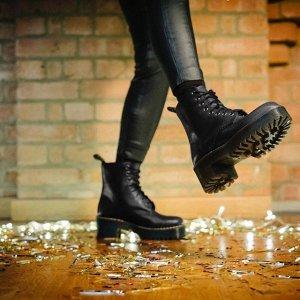 额外7.5折限今天:6pm.com 精选男女服饰鞋包清仓热卖 马丁靴、UGG都有