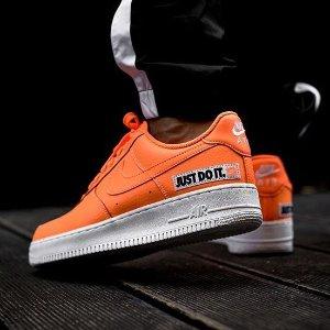低至6折Nike 官网精选 Air Force 1 潮鞋特卖