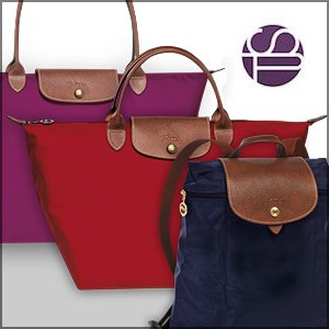 Save up to 25%on ALL Longchamp!  Shop Fall Colors & Styles! @ Sands Point Shop