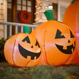 Selected ProductsHalloween Decorations Recommendation