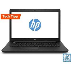 HP 17-by0219ng 笔记本电脑 黑五限时8折闪购
