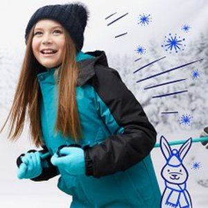 Up to 65% OffZulily Kids Cozy Coats Sale