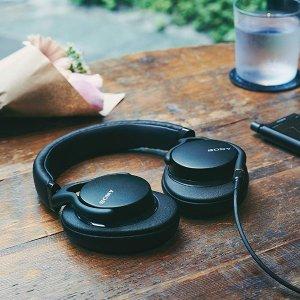 现价 £159(原价£230)Sony MDR-1AM2 Hi-Res 耳机特卖