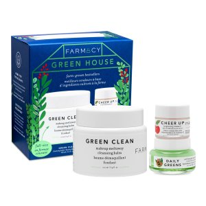 FarmacyGreen House