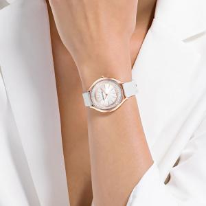 低至5折+额外8.5折 €195收伯爵平替Swarovski 夏促升级 手表专场 绝美超闪满天星 优雅小众设计感表