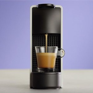 低至5.7折 €56.99收封面款Krups 胶囊咖啡机专场热促 让暖暖的咖啡唤醒你的一天
