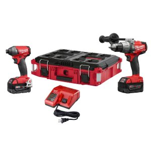 Today Only:Up to 60% offSelect Milwaukee Power Tools and Accessories on Sale @ The Home Depot
