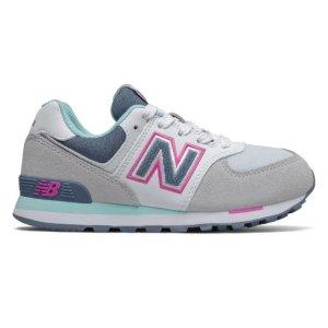 New Balance儿童 574 运动鞋