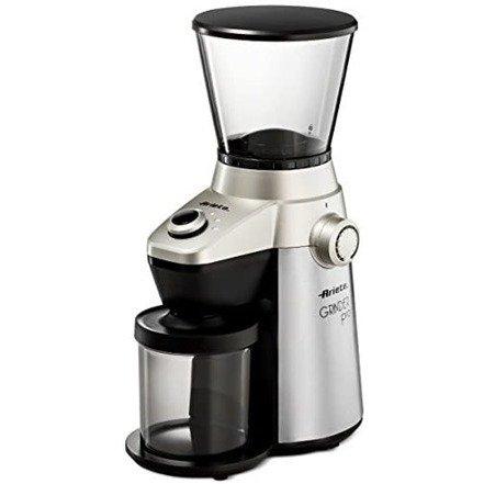 德龙专业电动咖啡研磨机