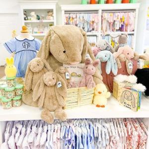 £12起收邦尼兔Jellycat 小兔子汇总 | 兔子尺寸、购买渠道全都有