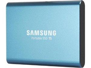 $92.99Samsung Portable T5 500GB Portable SSD