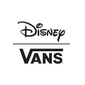 $31.5起 满满都是童年回忆米奇90周年:Vans X Disney 联名系列开售