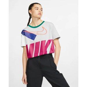 Nike女款运动T恤
