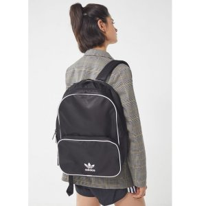 13933a8581 adidas Originals Classic Backpack On Sale Up to 60% Off - Dealmoon