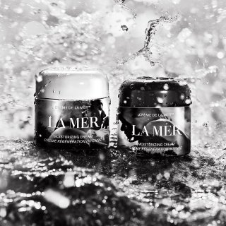 New Arrival Limited-Edition Commenmorative JarNordstrom Creme de La Mer x Mario Sorrenti Moisturizing Cream