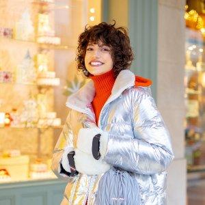 收封面款大衣 一秒copy时髦造型24 Sevres 现有每日时尚穿搭分享
