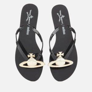 Vivienne Westwood for Melissa满£120减£40土星拖鞋