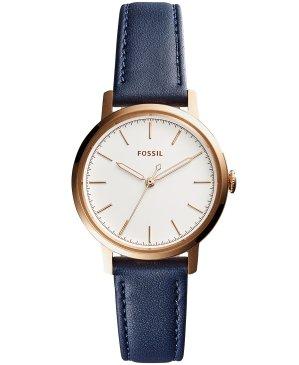 $35(Org.:$115) Fossil Women's watch @ macys.com
