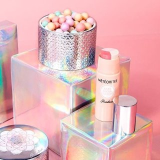 低至5.4折娇兰彩妆热卖 收幻彩流星粉球