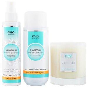 Mio Relaxing 晚间套装 (Worth $109)