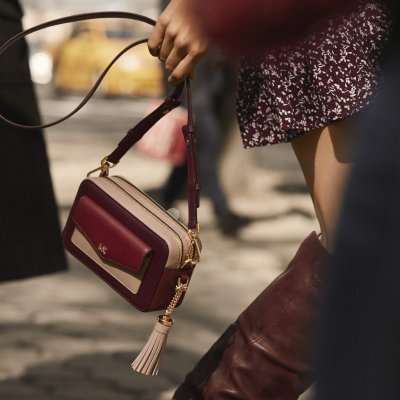 160f8092a8f78a Select Full-Priced Crossbody @ Michael Kors Last Day: Extra 25% Off -  Dealmoon