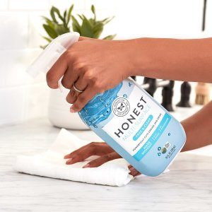 9.5折 保持清洁,有益健康The Honest Company 母婴用品、护肤品、日用品等促销