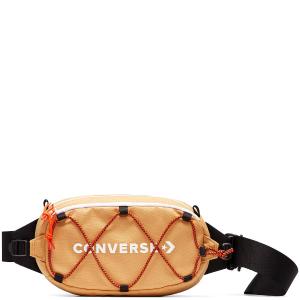 低至4折,£9.99入手Converse 配饰专区 经典Logo腰包、渔夫帽热卖中