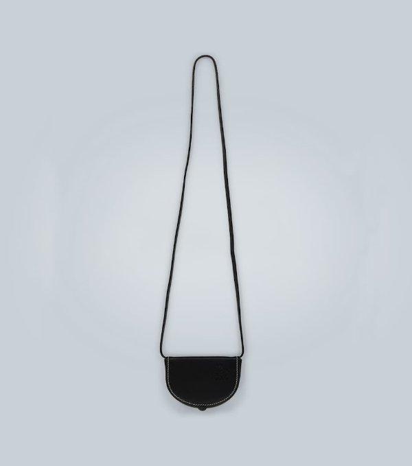 mini heel包