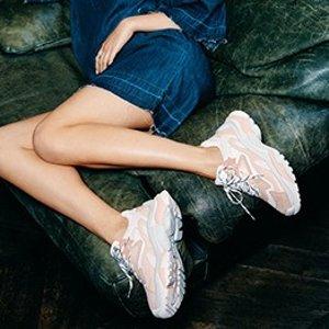 收GIGI同款老爹鞋黑五价:比巴黎世家好看还好穿的 ASH 老爹鞋 低至4折+折上9折