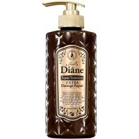 Moist Diane 修护秀发护发油