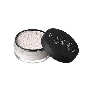 新人1件免邮中国¥175补货:NARS 裸光持久定妆散粉,夏季雾面妆感好搭档