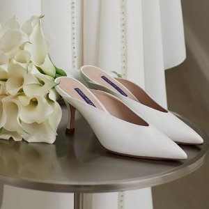 Up to 50% Off+Extra 25% OffStuart Weitzman Shoes @ Bloomingdales
