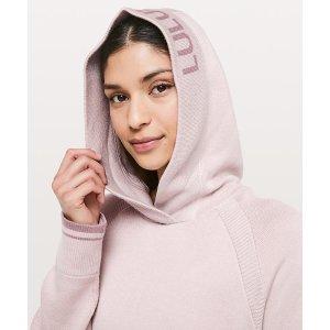 LululemonSoothe Away Hoodie | Women's Hoodies | lululemon athletica