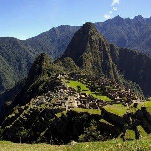 $3199起 含机票+交通+餐食+门票等秘鲁+厄瓜多尔12天旅行 游轮马丘比丘+加拉帕哥斯群岛