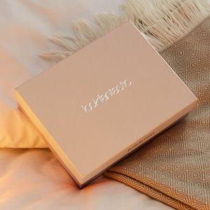 限时8折 仅¥107 直邮中国LF 2019年11月美妆礼盒,含ESPA身体膏、欧树万能油等6件单品
